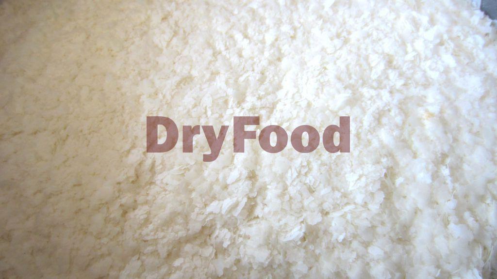 Производство картофельного пюре