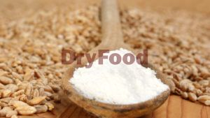 Производство пшеничного крахмала