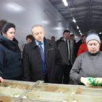 Саратовский овощесушильный завод